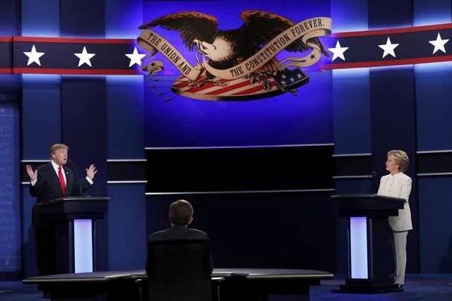 Clinton: Trump la con roi cua Putin hinh anh 4