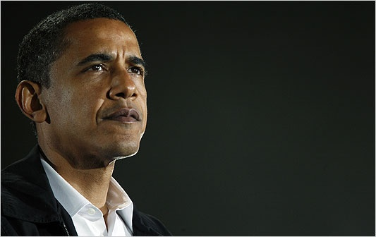 Nhung khoanh khac xuc dong cua Obama suot 8 nam qua hinh anh 11