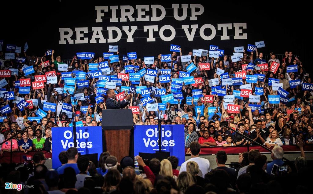 Obama: Dung de bi lua boi Donald Trump hinh anh 3