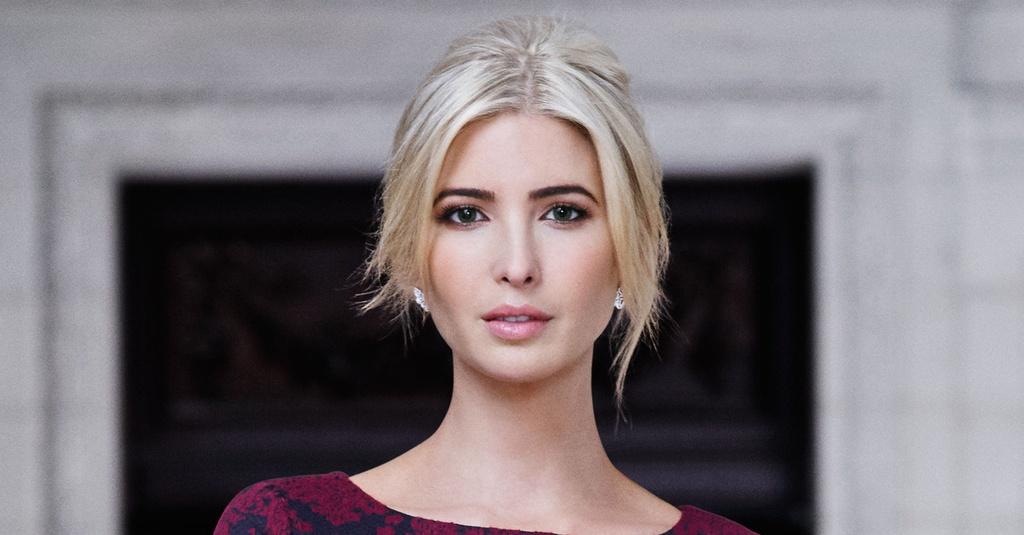 Dan trai xinh gai dep nha Trump voi 5 con, 8 chau hinh anh 5