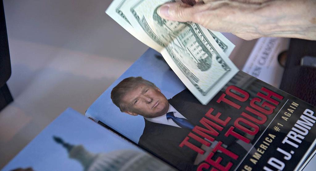 Nhung dac quyen xa xi cho gia dinh Trump tai Nha Trang hinh anh 6