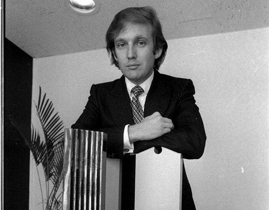 Nhung dieu it biet ve tan tong thong Donald Trump anh 3
