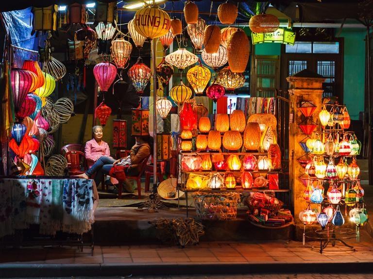 Hinh anh Viet Nam tuyet dep tren National Geographic 2016 hinh anh 8