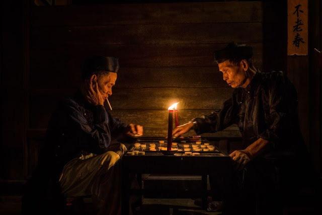 Hinh anh Viet Nam tuyet dep tren National Geographic 2016 hinh anh 9