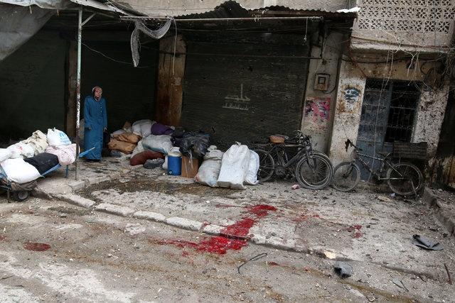 Aleppo chim trong bi kich tu cuoc noi chien keo dai 5 nam hinh anh 4