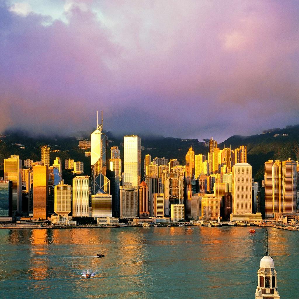 Hong Kong tu co dien den hien dai qua gan nua the ky hinh anh 13