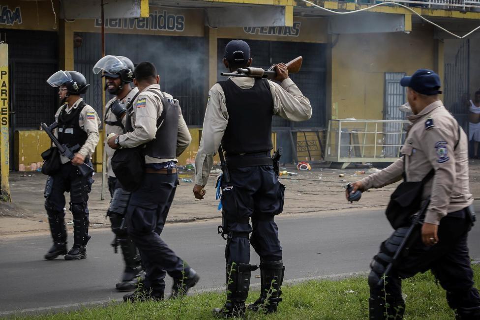 khung hoang venezuela anh 6
