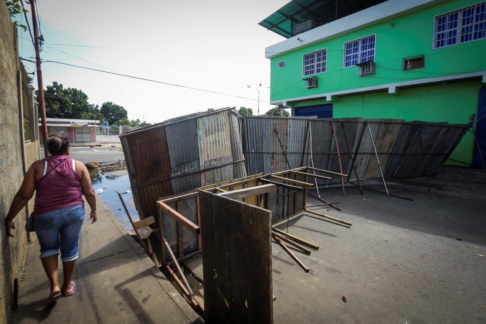 khung hoang venezuela anh 7