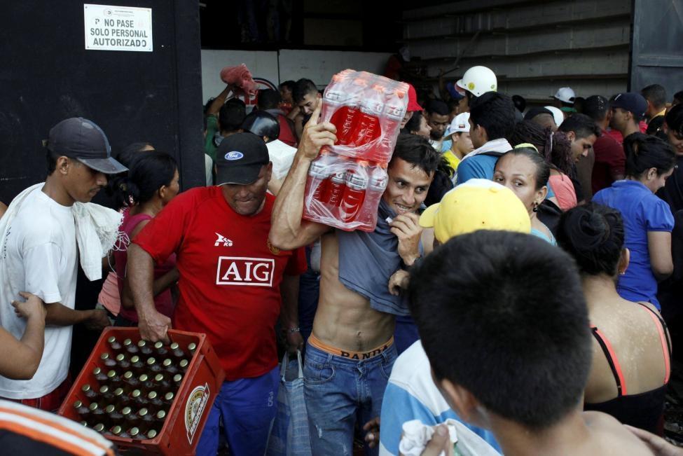 khung hoang venezuela anh 2
