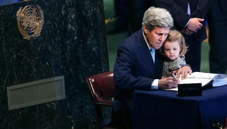 ngoai truong My John Kerry anh 3
