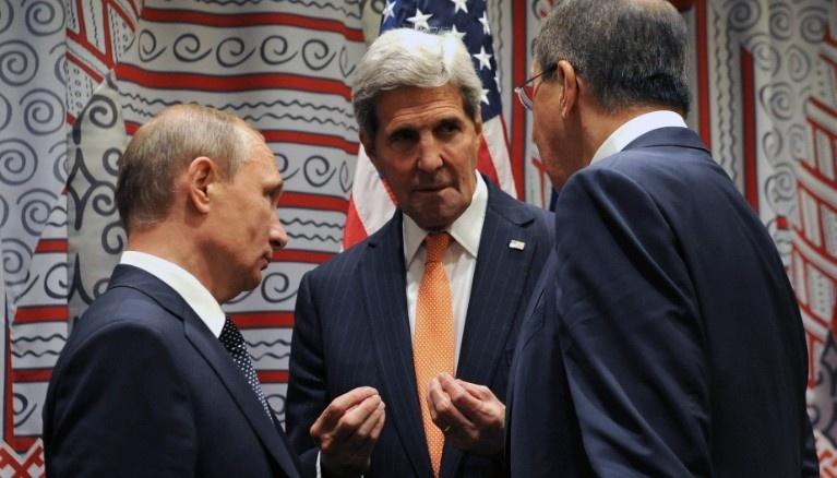 ngoai truong My John Kerry anh 8