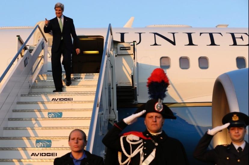 ngoai truong My John Kerry anh 6