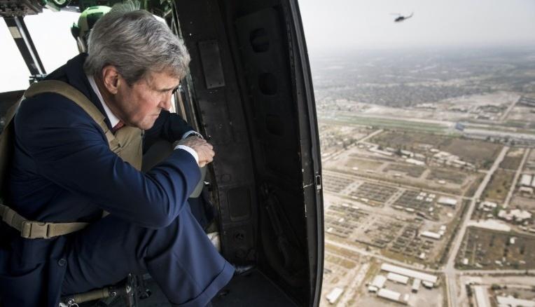 ngoai truong My John Kerry anh 11