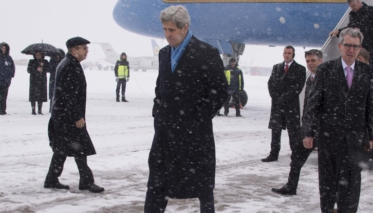 ngoai truong My John Kerry anh 4