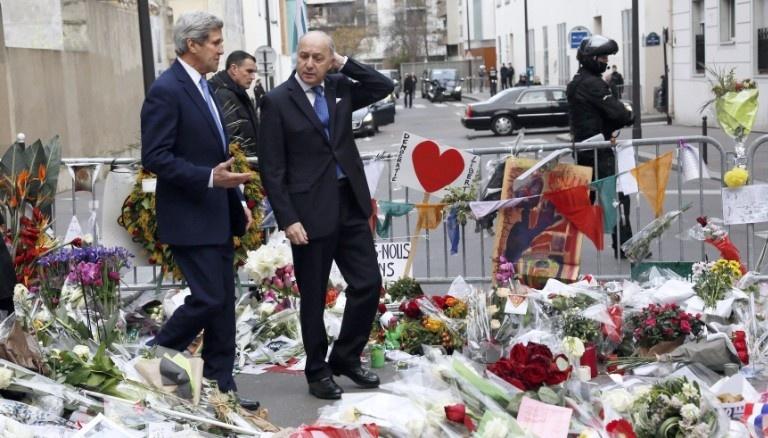 ngoai truong My John Kerry anh 9