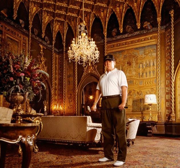 khu nghi duong cua Tong thong Trump anh 8