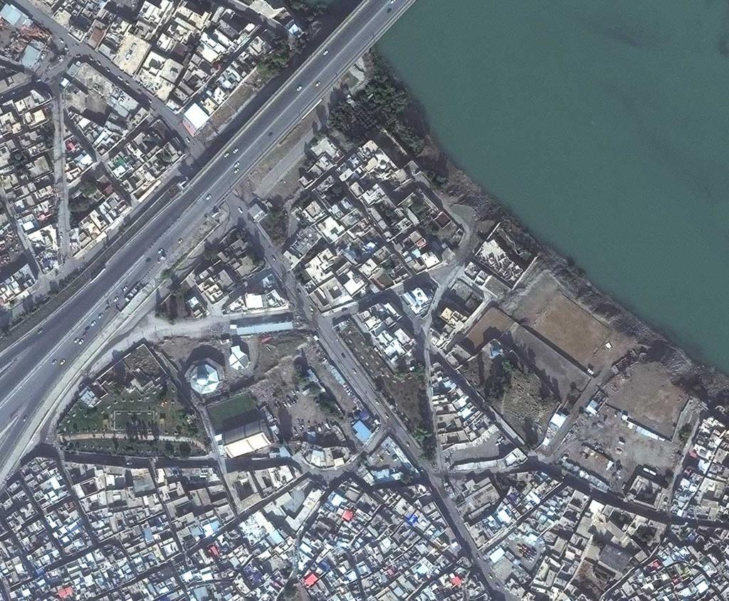 Mosul sam uat hoa tan hoang sau 9 thang bi IS chiem dong hinh anh 7