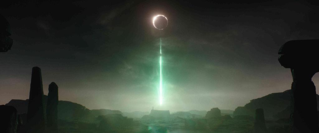 Nhung khoanh khac chat nhat trong 'Star Wars: Rogue One' hinh anh 6