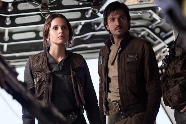 Nhung khoanh khac chat nhat trong 'Star Wars: Rogue One' hinh anh 11