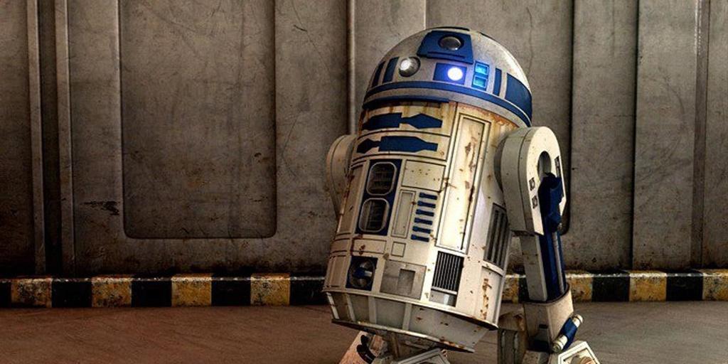 Nhung khoanh khac chat nhat trong 'Star Wars: Rogue One' hinh anh 3