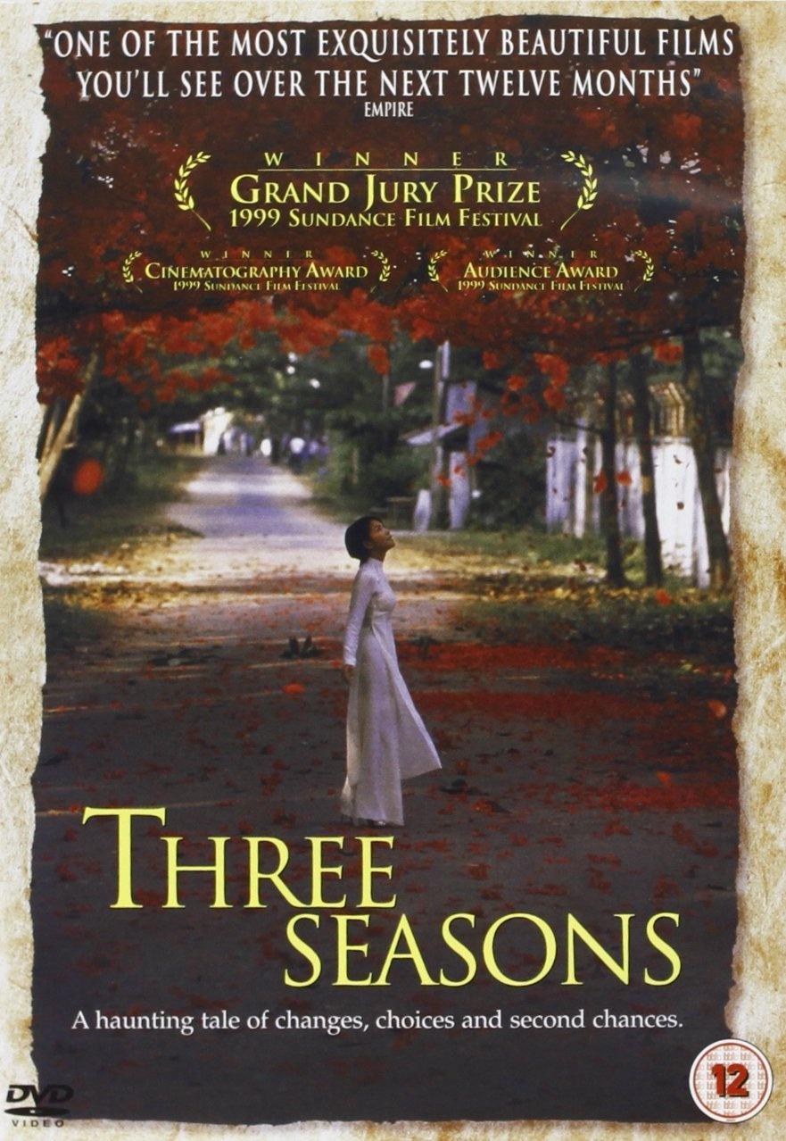 'Three seasons': Mua hi vong moi la mua chinh cua Sai Gon hinh anh 1