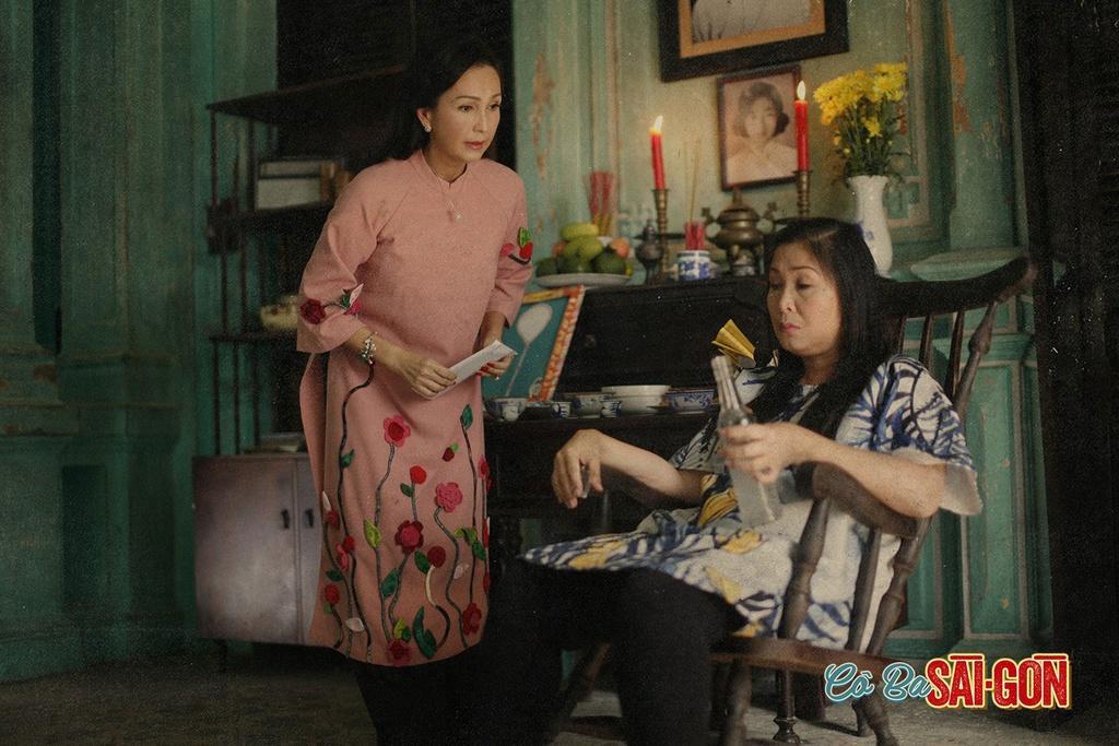 phim Co Ba Sai Gon anh 4