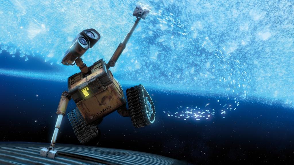'Toy Story', 'Wall-E', 'Coco' va nhung kiet tac hoat hinh cua Pixar hinh anh 8