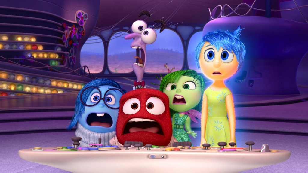 'Toy Story', 'Wall-E', 'Coco' va nhung kiet tac hoat hinh cua Pixar hinh anh 5