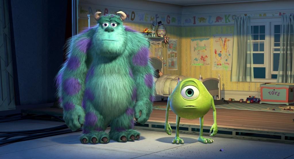 'Toy Story', 'Wall-E', 'Coco' va nhung kiet tac hoat hinh cua Pixar hinh anh 10