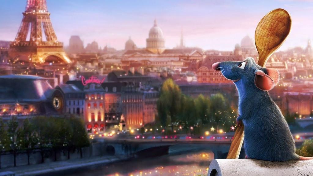 'Toy Story', 'Wall-E', 'Coco' va nhung kiet tac hoat hinh cua Pixar hinh anh 9