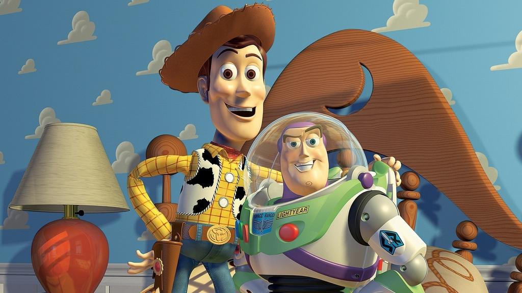 'Toy Story', 'Wall-E', 'Coco' va nhung kiet tac hoat hinh cua Pixar hinh anh 1