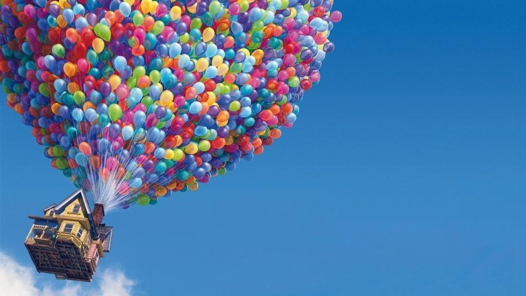'Toy Story', 'Wall-E', 'Coco' va nhung kiet tac hoat hinh cua Pixar hinh anh 6