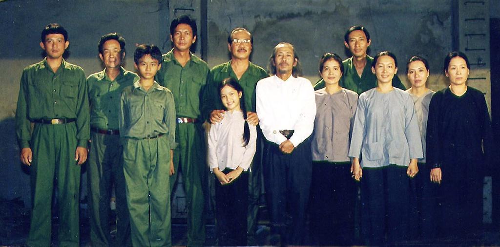 Dao dien Viet Linh: Ma luc cua hinh, ma luc cua chu hinh anh 2