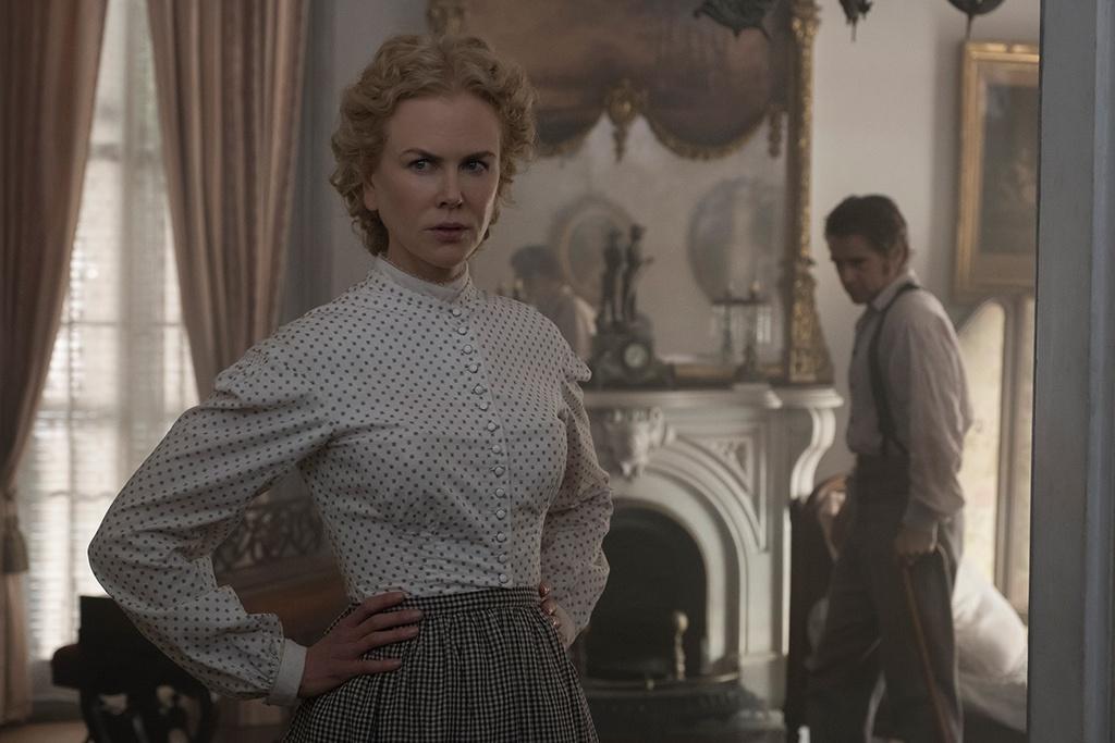 Nicole Kidman phuc hung anh 6