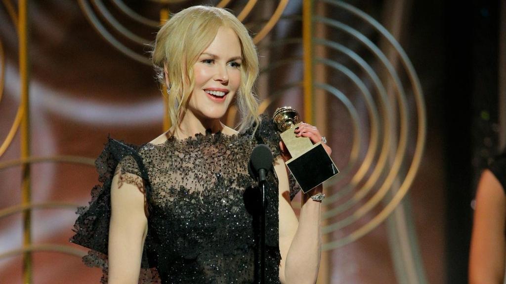 Nicole Kidman phuc hung anh 1