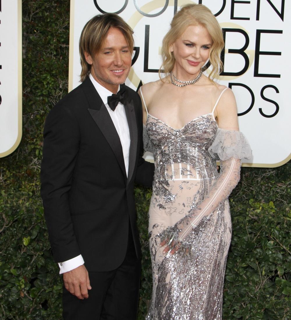 Nicole Kidman phuc hung anh 9