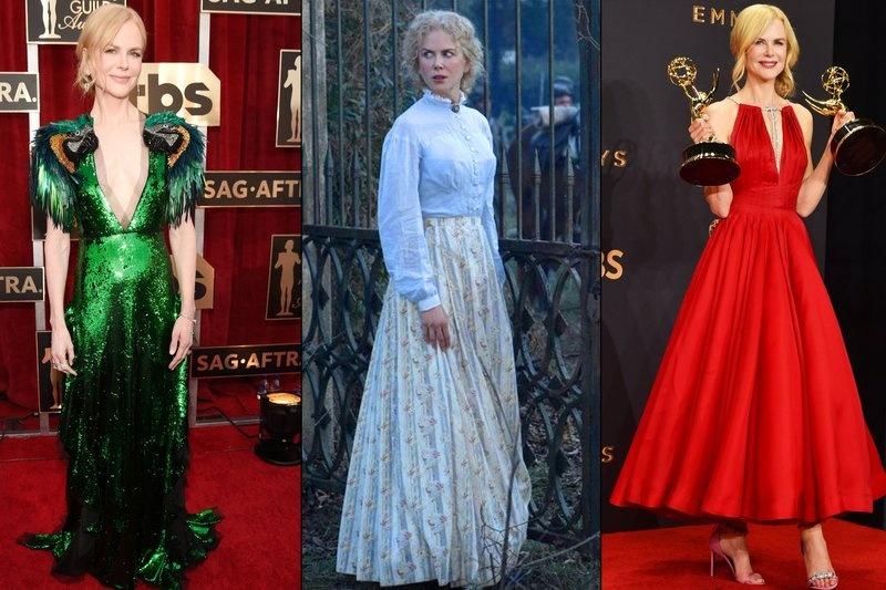 Nicole Kidman phuc hung anh 2