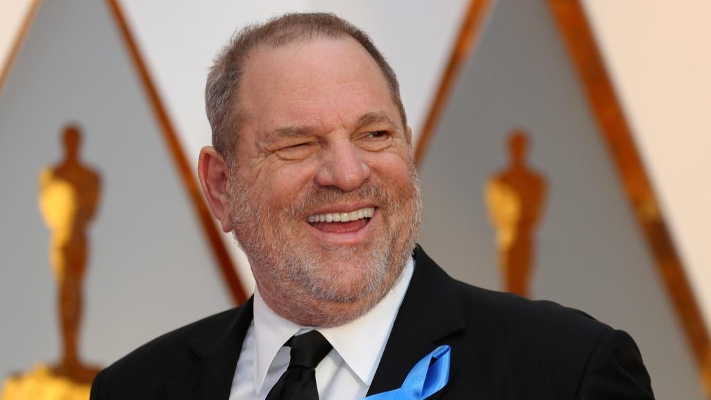 Nhung ngay cuoi hoang loan vi scandal sex cua 'ong trum Hollywood' hinh anh 1