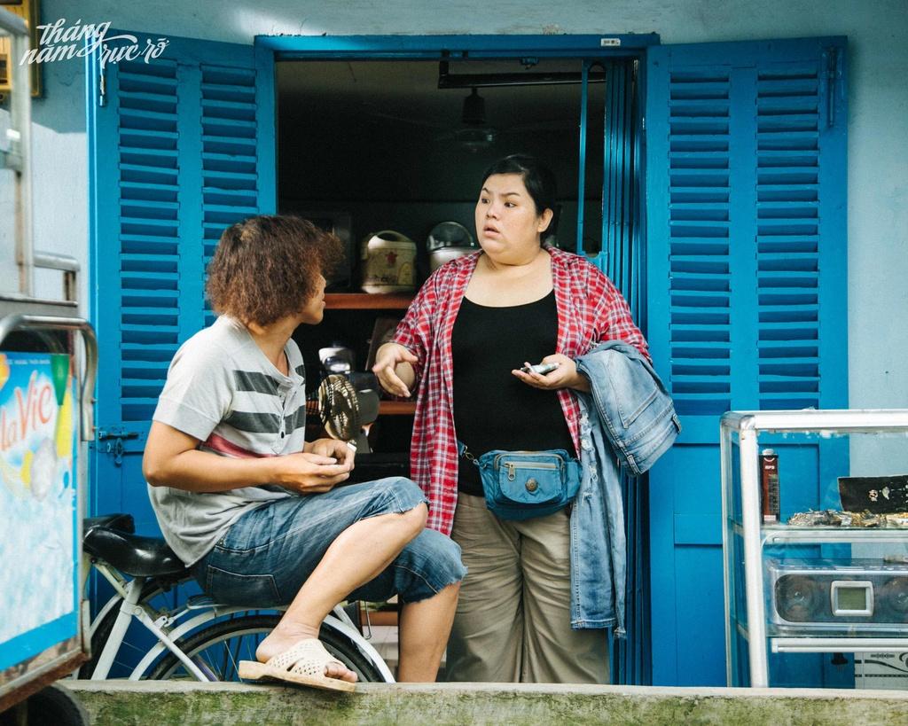 'Thang nam ruc ro': Thanh xuan tuoi dep, truong thanh… that bai hinh anh 2
