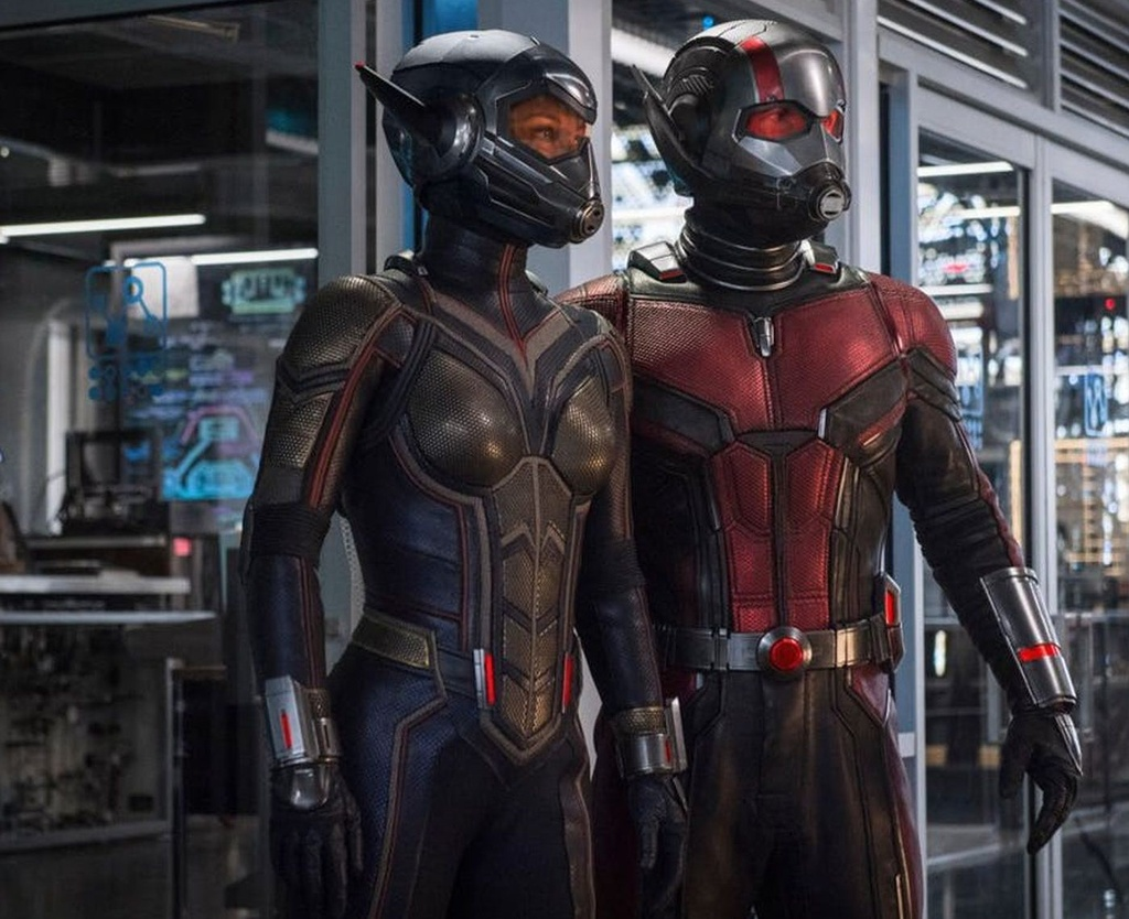 Sau 'Black Panther', 'Avengers' va 'X-Men' co the gay that vong hinh anh 3