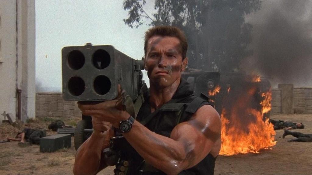 8 vai dien nguoi hung bieu tuong cua Arnold Schwarzenegger hinh anh 3
