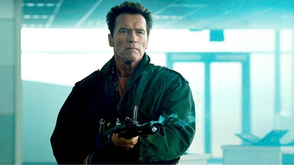 8 vai dien nguoi hung bieu tuong cua Arnold Schwarzenegger hinh anh 8