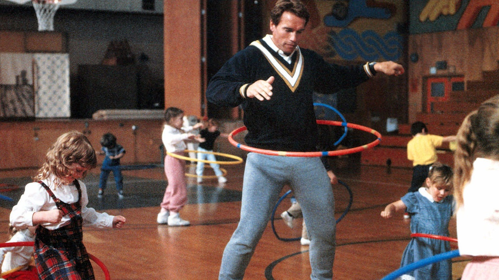 8 vai dien nguoi hung bieu tuong cua Arnold Schwarzenegger hinh anh 6