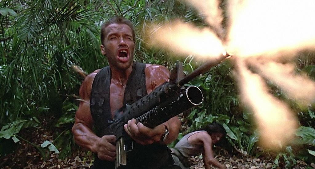 8 vai dien nguoi hung bieu tuong cua Arnold Schwarzenegger hinh anh 4