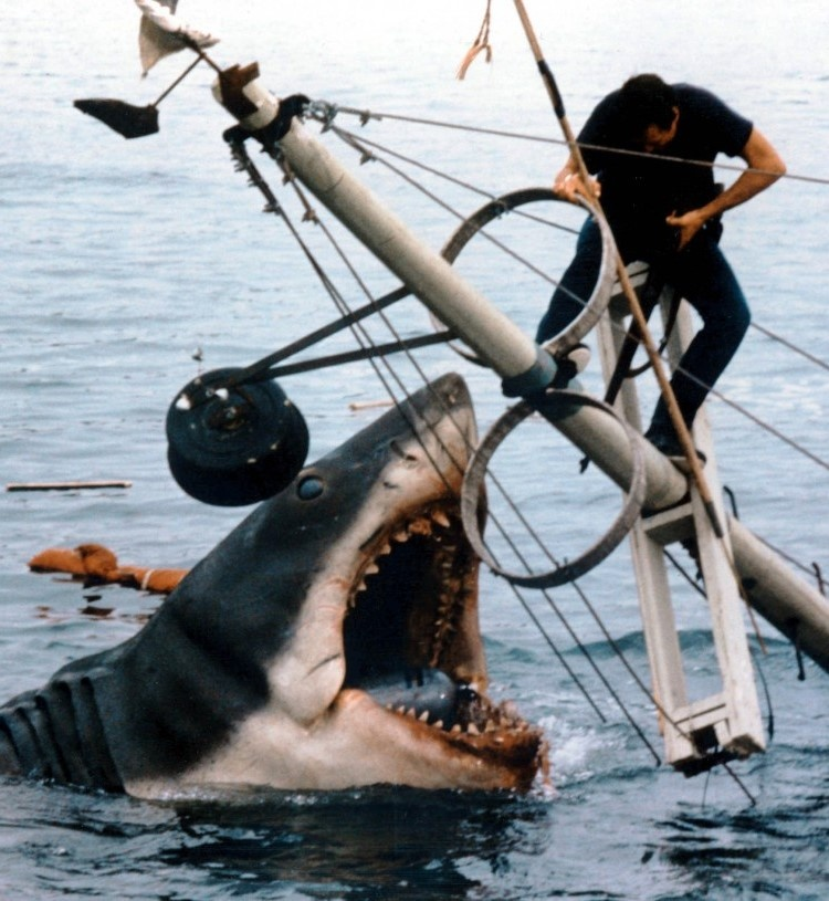Steven Spielberg - Nguoi khong lo cua cac bom tan va kiet tac dien anh hinh anh 2