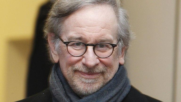 Steven Spielberg - Nguoi khong lo cua cac bom tan va kiet tac dien anh hinh anh 1