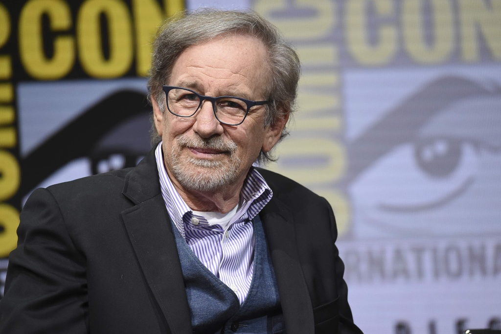Steven Spielberg - Nguoi khong lo cua cac bom tan va kiet tac dien anh hinh anh 8