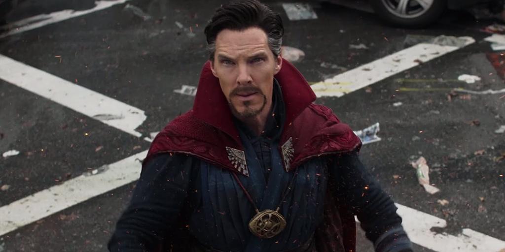 Ke hoach cua Doctor Strange trong Avengers: Infinity War anh 1