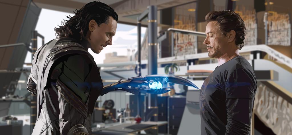 7 cau hoi kho ve MCU sau 'Avengers: Cuoc chien Vo cuc' hinh anh 6