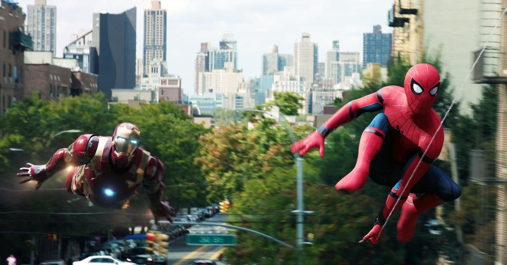 Iron Man trong Avengers: Endgame anh 4